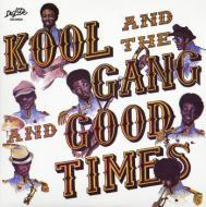 Kool & The Gang - Good Times