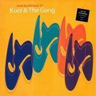 Kool & The Gang - Great And Remixed '91