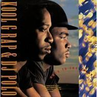 Kool G Rap & DJ Polo - Road To The Riches (Yellow/Blue Vinyl)