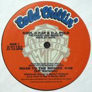 Kool G Rap & D.J. Polo - Road To The Riches / Butcher Shop