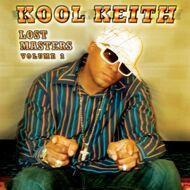 Kool Keith - Lost Masters, Vol. 2