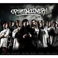 Various - Optik Takeover