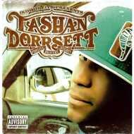 Tashan Dorrsett (Kool Keith Presents) - Tashan Dorrsett