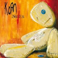 Korn  - Issues (Black Vinyl)