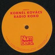 Kornél Kovács - Radio Koko