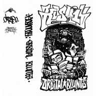 KOSM14 - Orbital Blunts (Tape)
