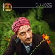 DJ Koze - DJ Kicks (50th Anniversary)