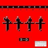 Kraftwerk - 3-D (1 2 3 4 5 6 7 8)
