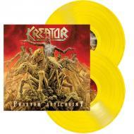 Kreator - Phantom Antichrist (Yellow Vinyl)