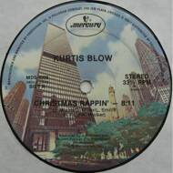 Kurtis Blow - Christmas Rappin'