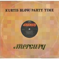 Kurtis Blow - Party Time