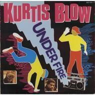 Kurtis Blow - Under Fire