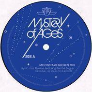 Kyoto Jazz Massive - Moonstarr Edits
