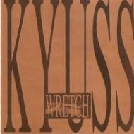 Kyuss - Wretch (White Marbled Vinyl)