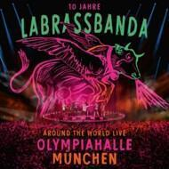 LaBrassBanda - Around the World Live - Olympiahalle München