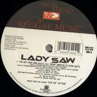 Lady Saw - I've Got Your Man (Remix)