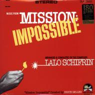 Lalo Schifrin - Music From Mission: Impossible (Soundtrack / O.S.T.)