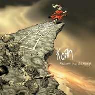 Korn - Follow The Leader (Black Vinyl)