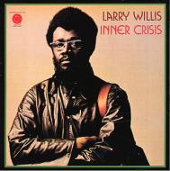 Larry Willis - Inner Crisis
