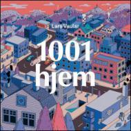 Lars Vaular - 1001 Hjem