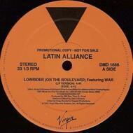 Latin Alliance - Low Rider