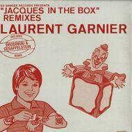 Laurent Garnier - Jacques In The Box Remixes