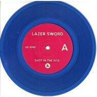 Lazer Sword - Shot In The Nite / Koopa Boss Mode