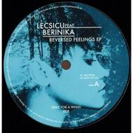 Lecsicu Featuring Berinika - Reversed Feelings EP