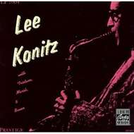 Lee Konitz - Subconscious-Lee
