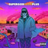 Lee Scott - SuperGod5000Plus