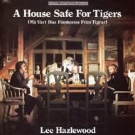 Lee Hazlewood - A House Safe For Tigers (Soundtrack / O.S.T.)
