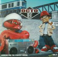 Leksa - Octo Beat Vol.8 Looking For The Perfect Break