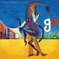 Les Freres Smith - Free To Go