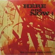 Lesiman - Here And Now Vol. 1