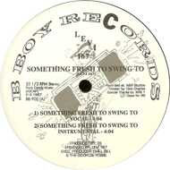 Levi 167 - Something Fresh To Swing To / The Other Side
