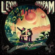 Le Yan & Tomapam - Sputnik Moment