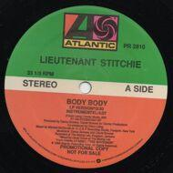 Lieutenant Stitchie - Body Body