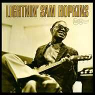 Lightnin' Hopkins - Lightnin Sam Hopkins (Black Vinyl)