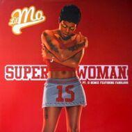 Lil' Mo - Superwoman