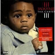 Lil Wayne - Tha Carter III (Vol.1)