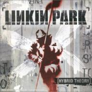 Linkin Park - Hybrid Theory (Black Vinyl)