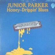 Little Junior Parker - Honey-Drippin' Blues