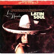 Living Marimbas - Latin Soul