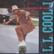 LL Cool J - One Shot At Love