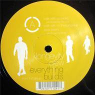 Longevity Crew - Walk With Us / California / Seek
