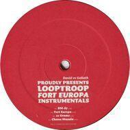 Looptroop - Fort Europa Instrumentals