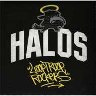 Looptroop Rockers - Halos