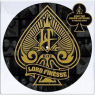 Lord Finesse - Keep The Crowd Listening (Remix - Picture Disc)