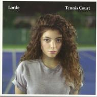 Lorde - Tennis Court