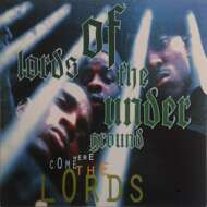 Lords Of The Underground - Here Come The Lords (Green Vinyl)